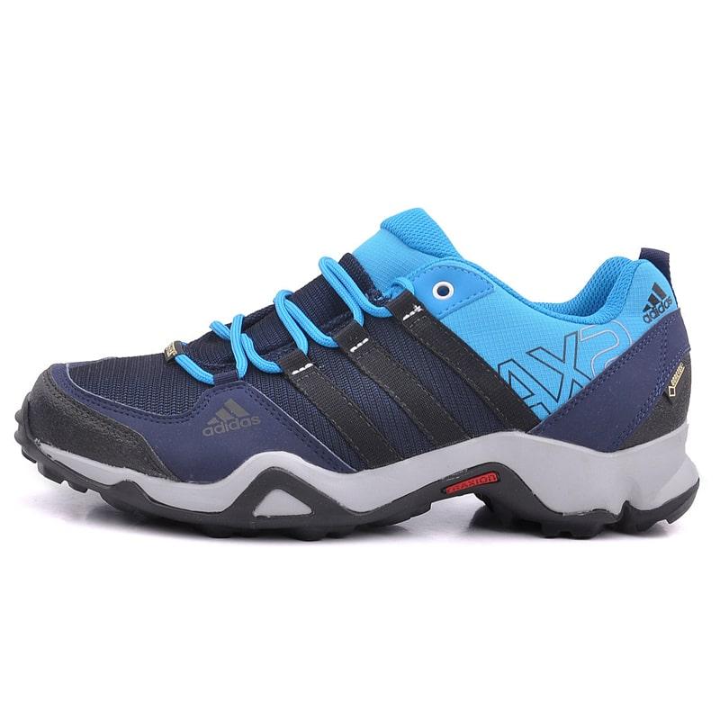 100% original New 2015 Adidas men's Outdoor Shoes