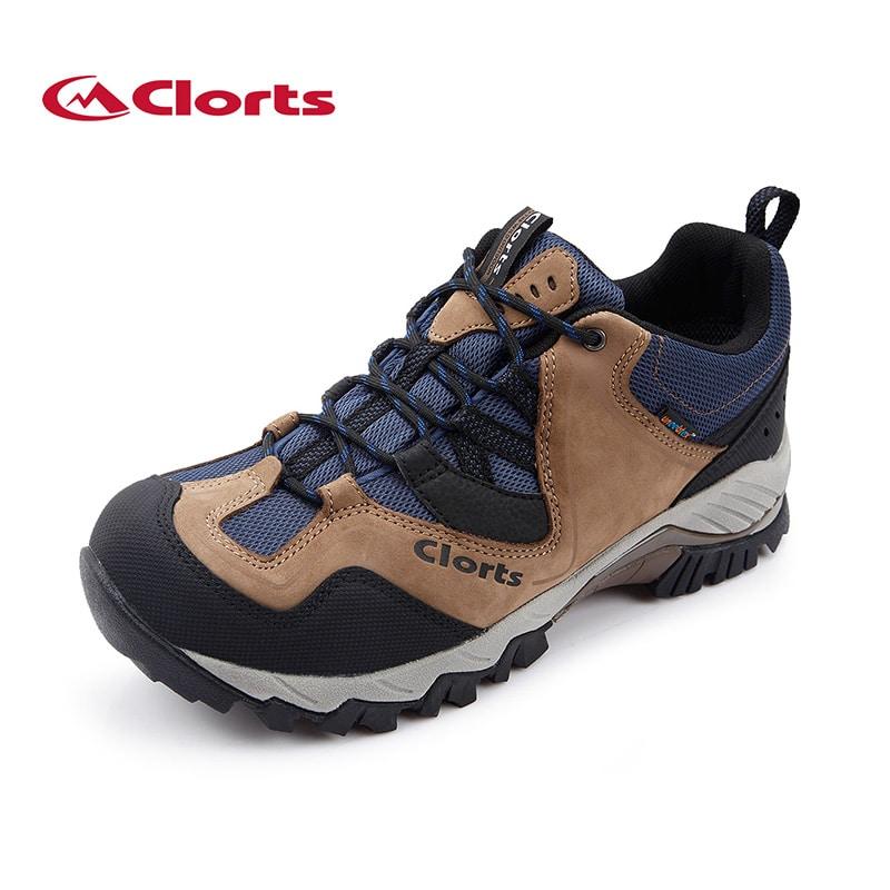 2015 Clorts Autumn Winter Mens Hiking Shoes Sport Shoes ...