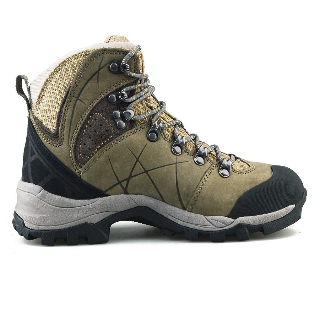 Clorts 2015 Hiking Trekking Shoes Boots Women Mountain ...