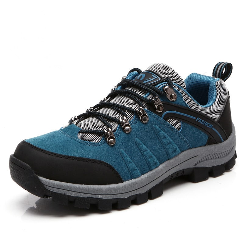 2015 Hot Sale Breathable Outdoor Hiking Shoes Men/Women ...