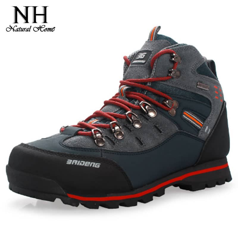 Best Hiking And Climbing Shoes