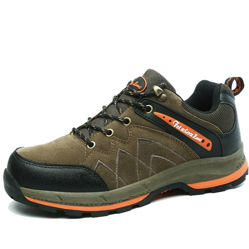 Brand Shoes Trekking Tcellars 2015 Waterproof Walking ...