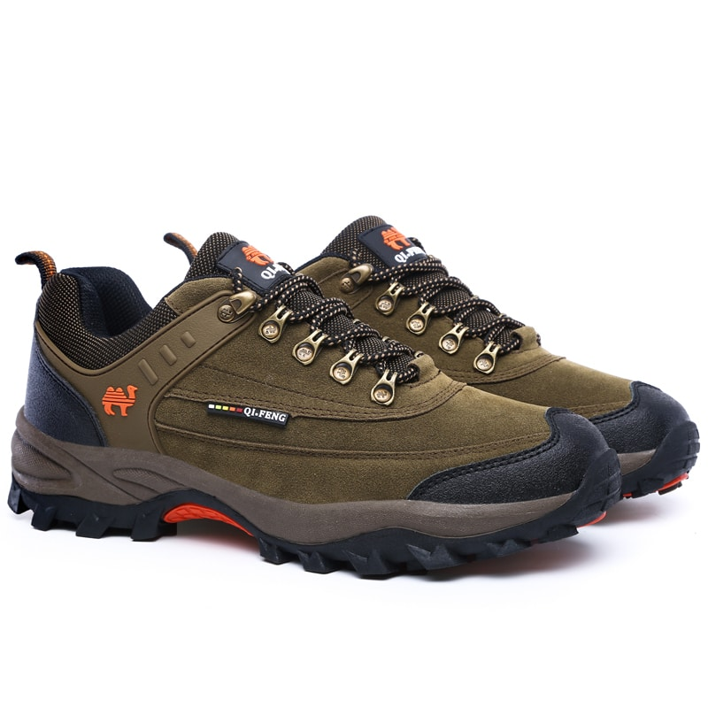 Men/Women Waterproof Outdoor Hiking Shoes 2015 Fashion ...