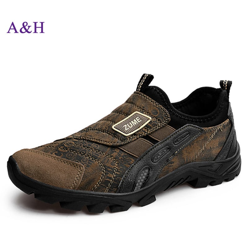 new arrival outdoor hiking shoes for casual athletic