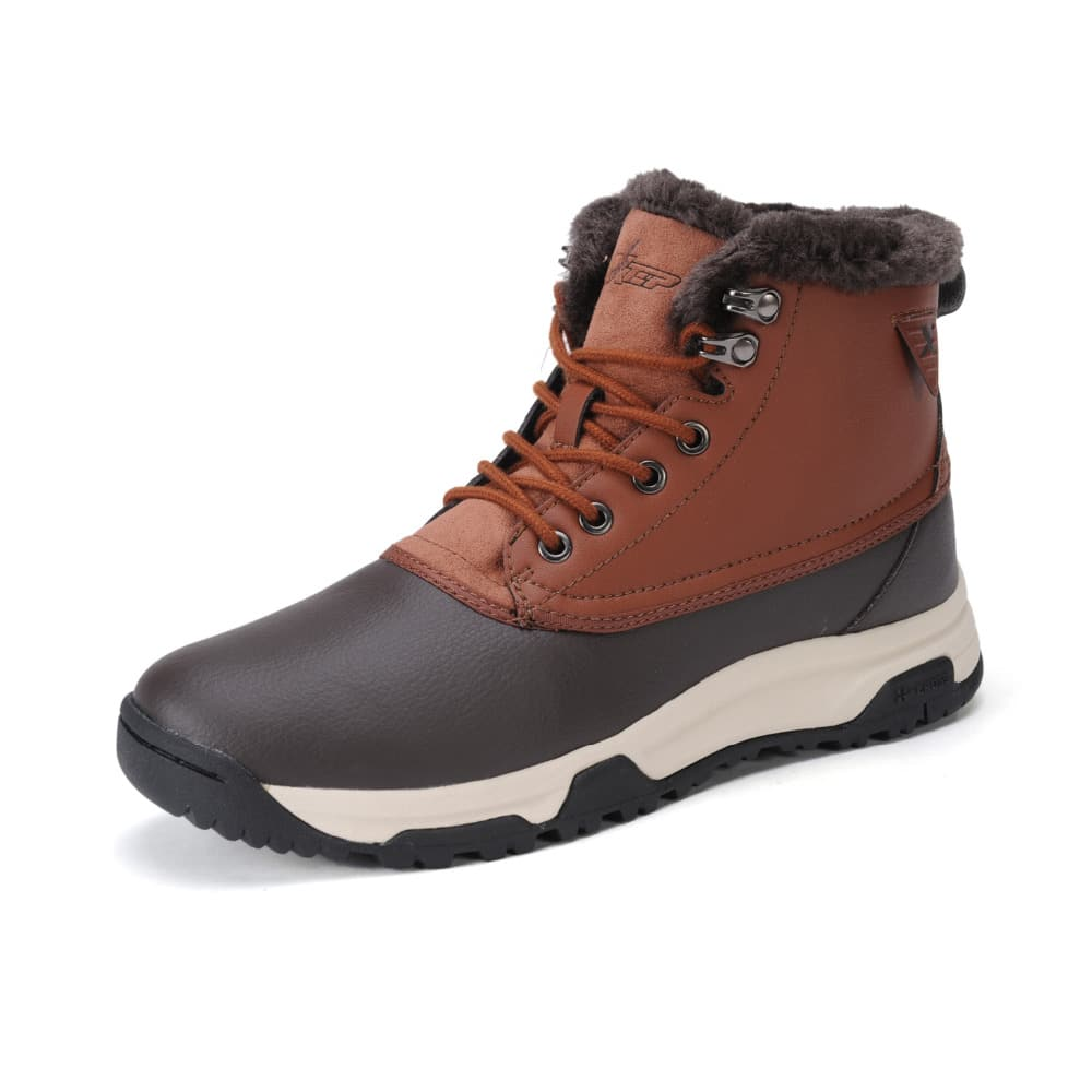 Warm Snow Boots For Men Coltford Boots