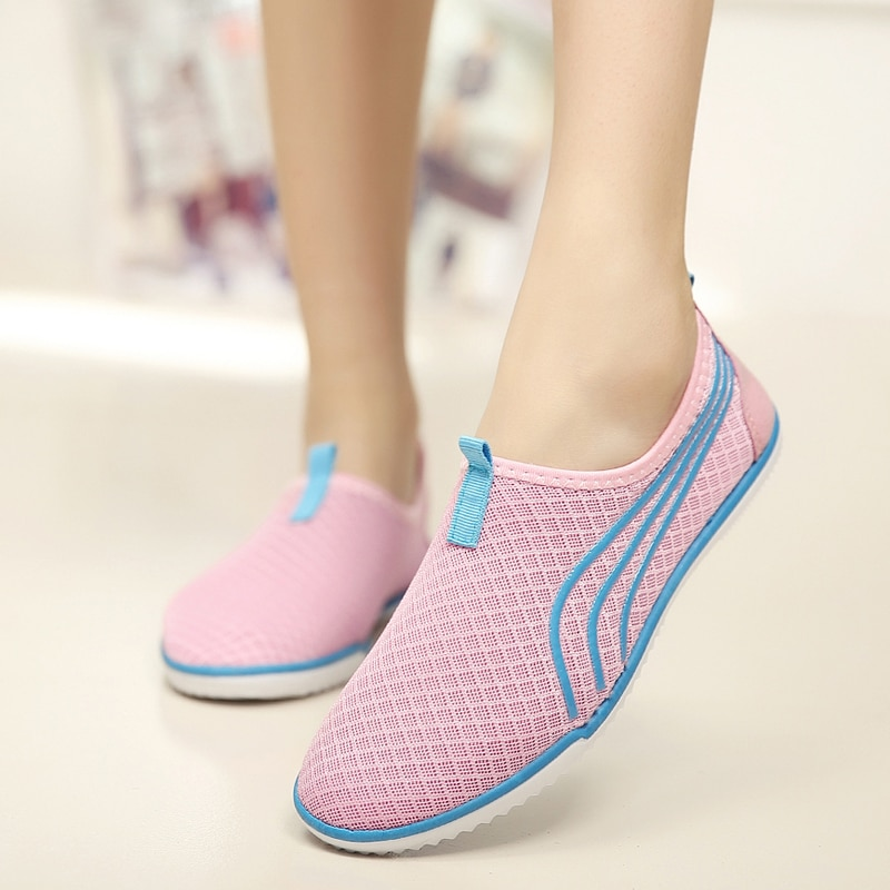 Lady Sneakers