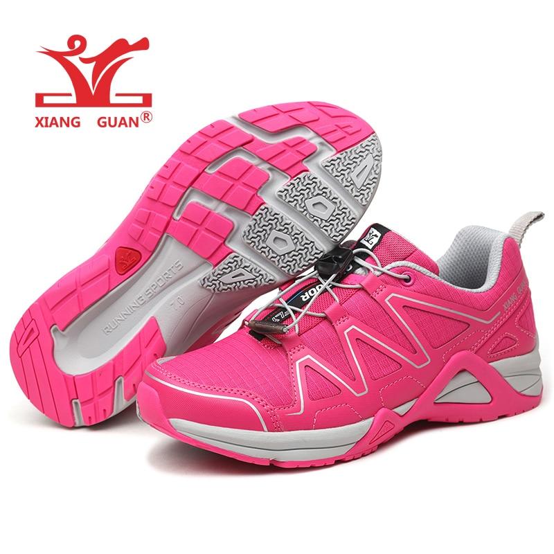 Good Cushion Walking Shoes Women