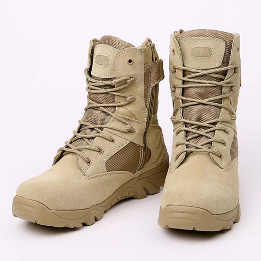 Army Desert Hiking Boots Desert Tactical Military Boots
