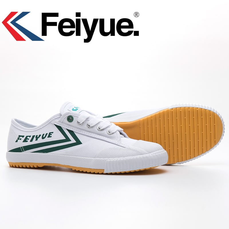 French original sneakers Feiyue shoes