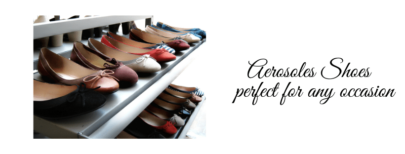 Aerosoles Shoes  perfect for any occasion